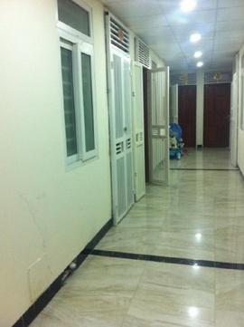 d%*$. % Sở hữu căn hộ dt 50m2 tại Chung cư mini Khương Đình