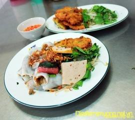 Bánh Cuốn Ngon Quận Tân Phú hcm