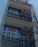 Tp. Hồ Chí Minh: n#*$. # Bán nhà cực đẹp mới xây 3,5 tấm hẻm Minh Phụng, quận 6 CL1698887