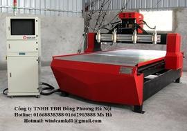 Mua bán máy cnc khắc gỗ giá rẻ tại TP. HCM