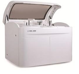 Máy xét nghiệm sinh hóa tự động 300 test Mindray BS-380