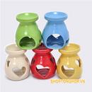 Tp. Hà Nội: Đèn xông tinh dầu bằng nến CL1698780