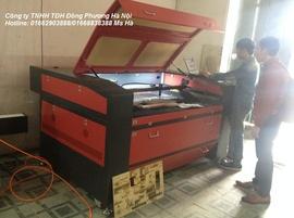 Cung cấp dòng máy laser khổ lớn giá rẻ nhất tại Hà Nội