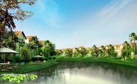 v. *$. . Chính chủ bán cắt lỗ biệt thự Vinhomes Riverside Hoa Lan, view đẹp
