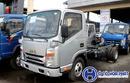 Bình Dương: Xe tải Jac 3t45 thùng 4m3 CL1702100