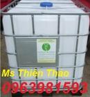 Tp. Hải Phòng: tank nhựa 1000l, bồn nhựa giá rẻ, thùng nhựa giá rẻ, thung chua hoa chat, tank nhua CL1701380