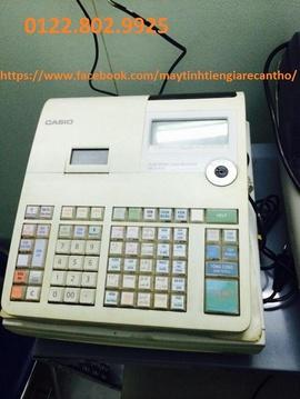 Máy tính tiền cũ giá rẻ, in bill hóa đơn tại cần thơ