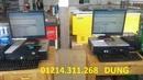 Tp. Cần Thơ: Bộ tính tiền cảm ứng giá rẻ cho nhà hàng TẶNG phần mềm tại cần thơ CL1699910