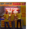 Tp. Hồ Chí Minh: bán lại xe bán bánh mì đẹp mới giá rẻ CL1700853