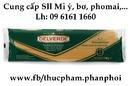 Tp. Hà Nội: Chuyên cung cấp sll bơ, phomai, mỳ ý các hãng, khoai tây các loại. .. CL1699604
