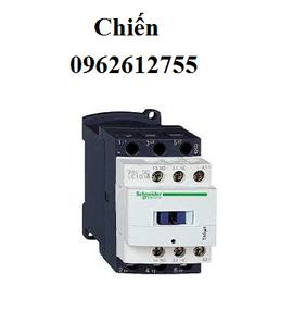 Khởi động từ LC1D09M7 9a 220v có sẵn
