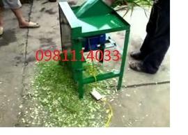 máy thái chuối, băm cỏ, cắt cỏ giá rẻ nhất hà nội