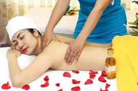 Mua Dầu Massage Baby Oil Giá Rẻ ở Đâu 60K