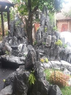 Cung cấp đá trầm tích giá rẻ – Giao hàng tại Sóc trăng