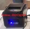 Lạng Sơn: Máy in bill hóa đơn TAP_K80 giá rẻ cho Quán Cafe, Trà Sửa tại Lạng Sơn CL1701246
