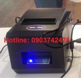 Máy in bill hóa đơn TAP_K80 giá rẻ cho Quán Cafe, Trà Sửa tại Lạng Sơn