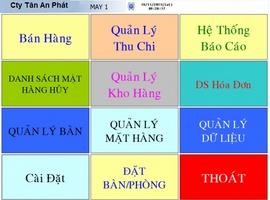 Phần mềm bán hàng cho Khách sạn GIÁ RẺ tại Bình Phước