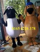 Tp. Hồ Chí Minh: Mascot, linh vật, thú rối phục vụ sự kiện CL1699044