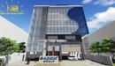Tp. Hồ Chí Minh: Văn phòng cho thuê quận Bình Thạnh Sacom Building CL1699657