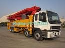 Tp. Hồ Chí Minh: Xe bơm bê tông cần dài XCMG CL1698973