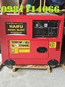 Tp. Hà Nội: Bán máy phát điện chạy dầu 5kw, giá cả hợp lý, chất lượng tốt nhất CL1699060
