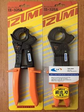 Thiết bị thủy lực IZUMI/ Japan