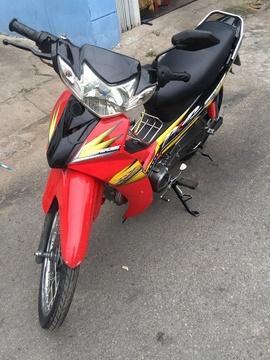 Sirius RC LD Thái Lan, mua 212, đẹp rực rỡ, ảnh thật, 99%