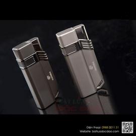 Bật lửa Cigar, hộp quẹt Cigar Cohiba BLH063 cao cấp chính hãng