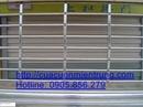 Tp. Đà Nẵng: Thi công cửa cuốn song ngang inox 304 tại Hải Châu Đà Nẵng 0905. 856. 279 CL1700618