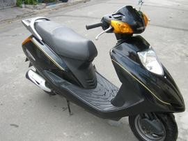 Honda @ Stream CBS 125cc, màu đen, trùm mền, máy tốt