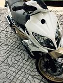 Tp. Hồ Chí Minh: Nouvo 4 LX 135cc 211, màu trắng, trùm mền, máy móc zin CL1699567