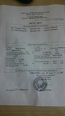 Tp. Hồ Chí Minh: k. ... Cần Bán Nhà đối diện nhà MC Trấn Thành CL1699286