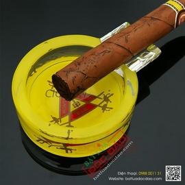 Gạt tàn xì gà Cohiba G113C chính hãng (quà tặng sếp)