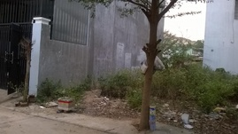 w^*$. Cần bán gấp đất nền khu vực Bình Chuẩn, Tân Phước Khánh LH: 0977 101 219