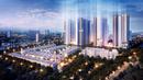 Tp. Hồ Chí Minh: s^*$. Mở bán căn hộ Hà Đô Centrosa, mặt tiền đường 3/ 2, Q10, chỉ với 40 tr/ m2 CL1699308