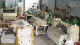 Băng Keo Giá Sỉ - Băng Keo Dán Thùng - Giá Rẻ Tại Xưởng