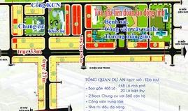 f. **. . Mở bán dự án KĐT An Thịnh ngay cạnh KCN Điện Nam Điện Ngọc giá chỉ 140tr