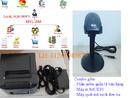 Tp. Cần Thơ: Phần mềm quản lý, máy in bill, máy quét mã vạch - combo giá tốt quận Ninh Kiều CL1699551