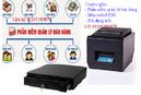 Tp. Cần Thơ: Phần mềm quản lý, máy in bill, két thu ngân - combo giá tốt tại Ninh Kiều CL1699590