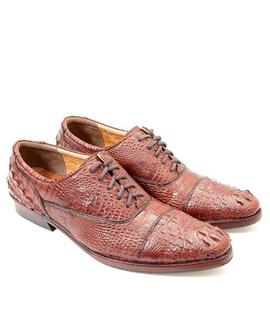 Giày da cá sấu Amazon