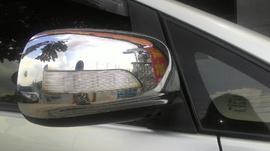 Bán xe Toyota Innova V 2. 0 AT 2012, 669 triệu, màu bạc