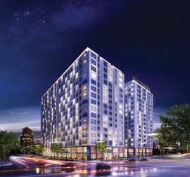 k. ... Bán 25 suất nội bộ căn hộ 2-3PN đã cất nóc, căn hộ gần sân bay Sky
