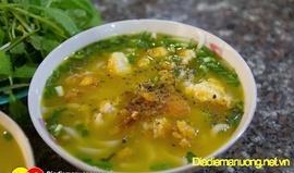 Bánh Canh Cá Lóc Ngon Quận Tân Phú