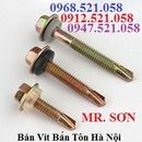 Tp. Hà Nội: 1335 Giải Phóng Hà Nội 0912. 521. 058 bán vít bắn Tôn SEC & Inox Hà Nội CL1699589