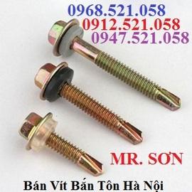 1335 Giải Phóng Hà Nội 0912.521.058 bán vít bắn Tôn SEC & Inox Hà Nội