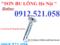 [3] 0968.521.058 Kim khí Thanh Sơn bán vít tự khoan thép & INOX ở Hà Nội rẻ