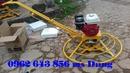 Tp. Hà Nội: Hoàng Long giảm giá khi mua máy xoa nền bê tông chạy xăng Honda GX160 chính hãng CL1700394