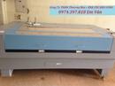 Tp. Hồ Chí Minh: Máy laser 1810 - 2 đầu khổ lớn chuyên cắt vải CL1699589