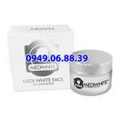 Đồng Nai: Kem dưỡng trắng da mặt Medi White Face - MediWhite CL1699361