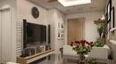 Tp. Hà Nội: Bán căn 1 ngủ view hồ tại Chung cư HH1B Linh Đàm giá rẻ tầng đẹp CL1700363
